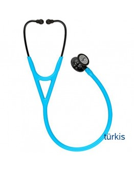 Littmann Cardiology IV - Smoke Edition