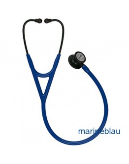 Littmann Cardiology IV - Black Edition