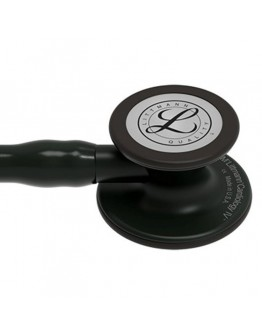 Cardiology IV Black Edition Littmann